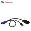 AVOCENT Server interface module for VGA video