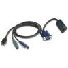 AVOCENT Virtual Media server interface module for VGA