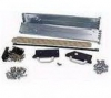 HP Autoloader 1/8 G2 Rack Kit (for use with BL536B, BL541B, C0H18A, C0H19A)