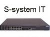 Huawei Коммутатор 24x100Base-X, 2x100/1000Base-X LS-S3352P-EI-24