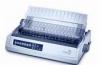 Oki Принтер матричный M-3310 9-pin, 80 column, 435CPS SSD
