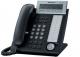 Panasonic KX-DT343RU-B Цифровой системный телефон, черный