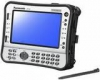 Panasonic Toughbook CF-U1 Intel Atom processor Z520 1.33GHz