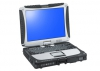 Panasonic Toughbook CF-19 Intel Core i5 processor 540UM 1.20GHz
