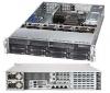 SUPERMICRO AS-2022G-URF4  SERVER SYSTEM 2U SATA DP /AMD