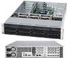 SUPERMICRO SERVER SYSTEM 2U SATA MP /AMD/AS-2022G-URF