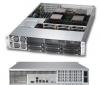 SUPERMICRO SERVER SYSTEM 2U SATA/SAS/SYS-8027R-7RFT