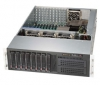 SUPERMICRO SERVER SYSTEM 3U SATA BLACK/SYS-6037R-TXRF