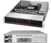 SUPERMICRO SSG-2027R-E1R24N SERVER SYSTEM 2U BLACK