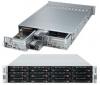 SUPERMICRO SYS-6027TR-DTRF SERVER SYSTEM 2U SATA BLACK