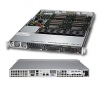 SUPERMICRO SYS-8017R-TF  SERVER SYSTEM 1U SATA