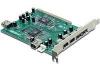 TRENDNET NET CARD PCI USB/FW 6P/TFU-H33PI