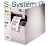 Zebra принтер 105SL 300точек, с намотчиком