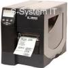 Zebra Принтер ZM400, 300dpi, внутренний смотчик